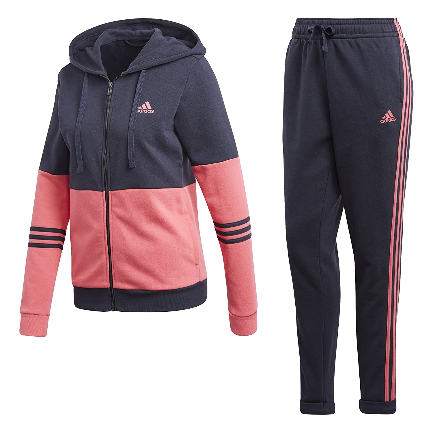 adidas Herren Trainingsanzug Co Energize, Damen