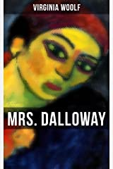 MRS. DALLOWAY Kindle Edition