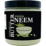 GreenIVe - Neem Butter - Body Butter - All Natural - Soothing - Moisturizing - Exclusively on Amazon (8 Ounce)