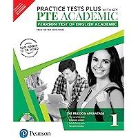 PTE Academic Practice Test Plus - Volume 1