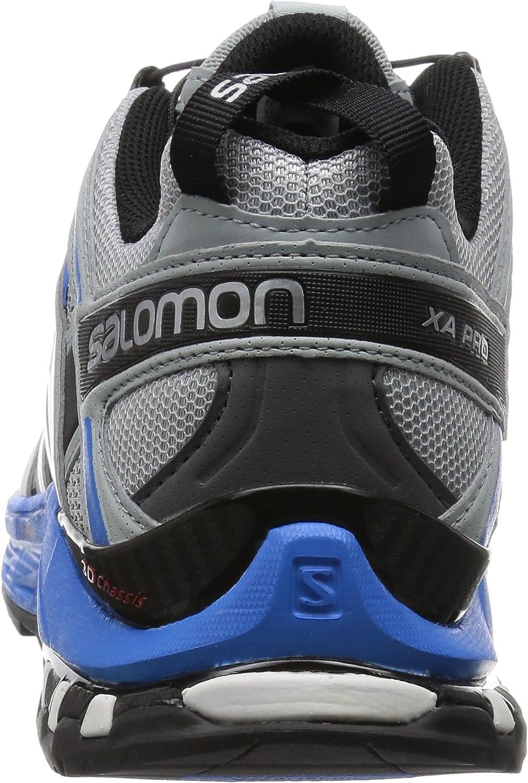 Salomon XA Pro 3D, Herren Traillaufschuhe