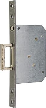 Tirador para puerta corredera (20 x 203 mm, cuadrado): Amazon.es: Bricolaje y herramientas