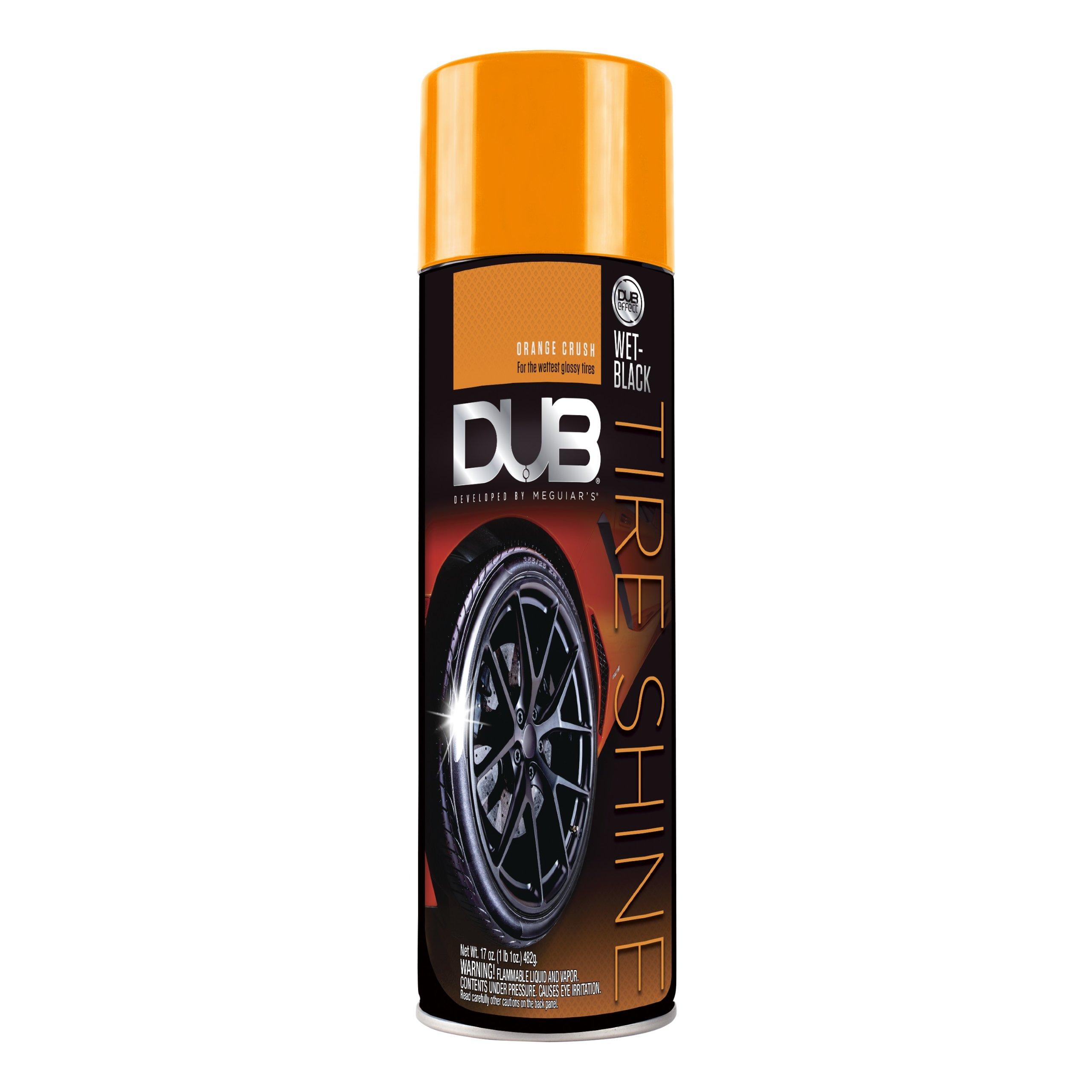 Meguiar's DUB U1319 Tire Shine - 17 oz.