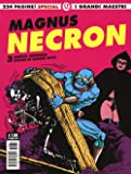 Necron: 3