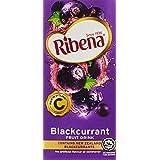 Ribena Blackcurrant minuman buah,  24 x 200 ml