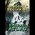 The Emerald Atlas (Books of Beginning Book 1)