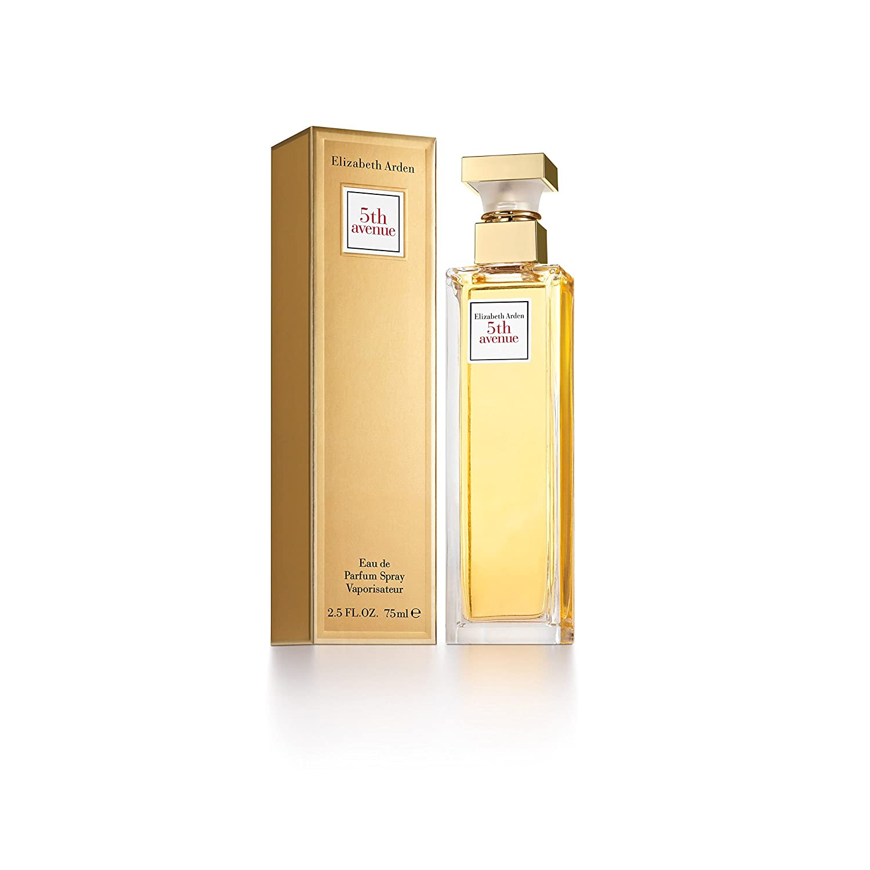 Elizabeth Arden th Avenue Agua De Perfume Vaporizador ml