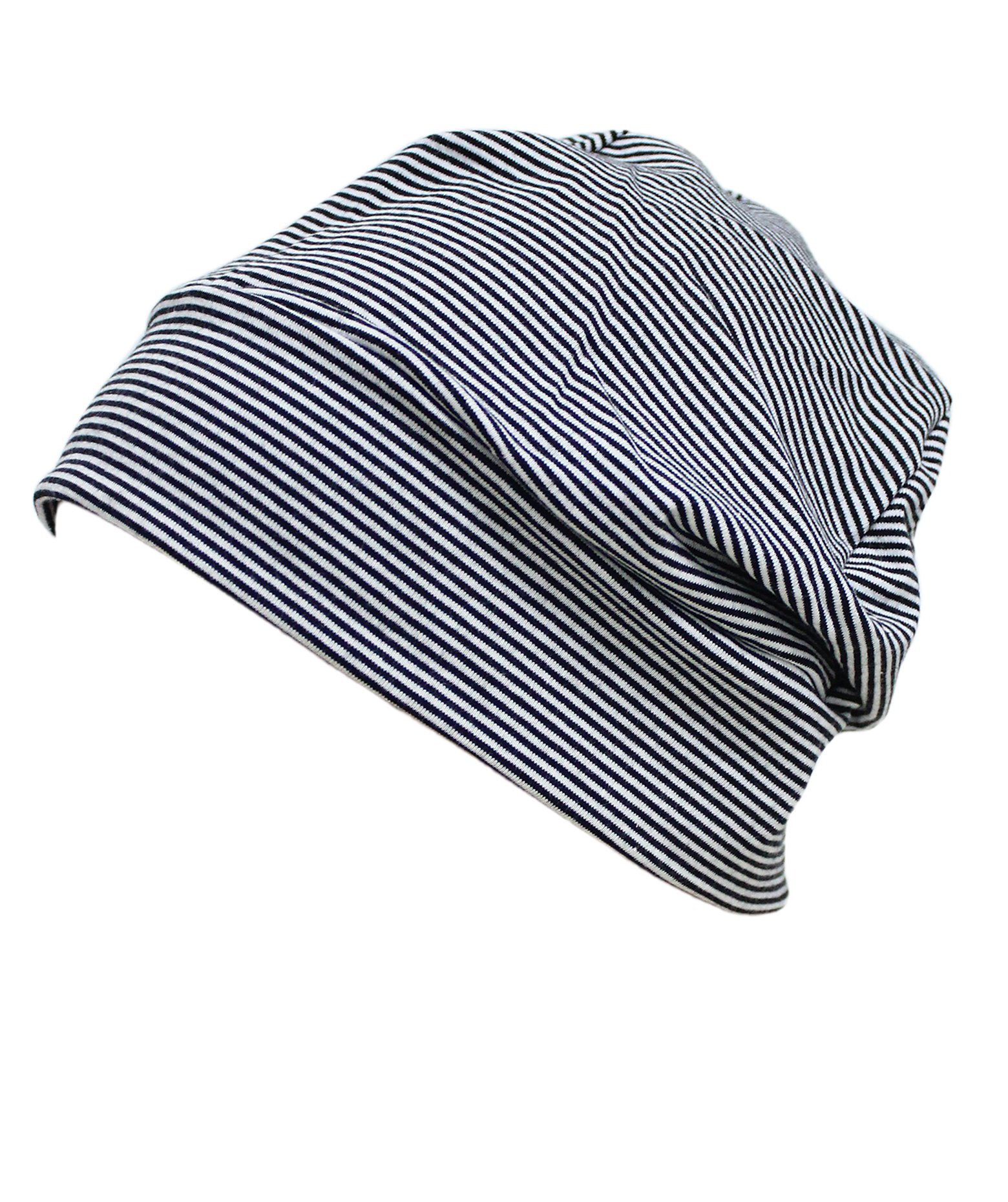 Firsthats Cotton Sleep Cap for Men - Sleeping Hat