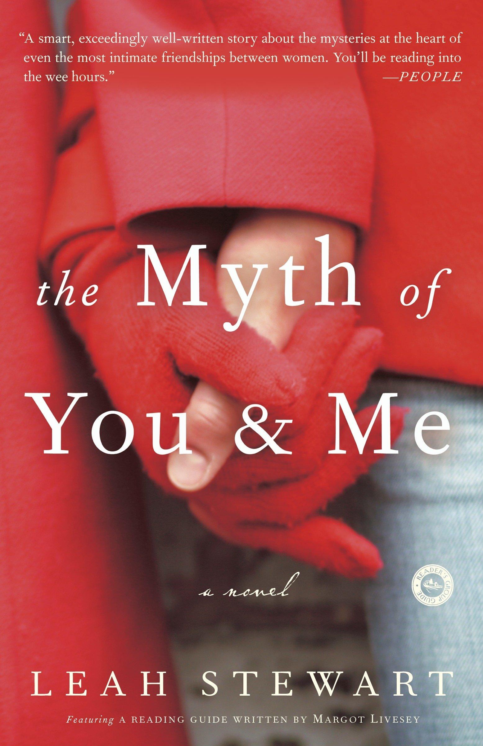 Myth You Me Novel product image