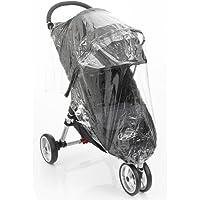 Baby Jogger Raincover Mini Single