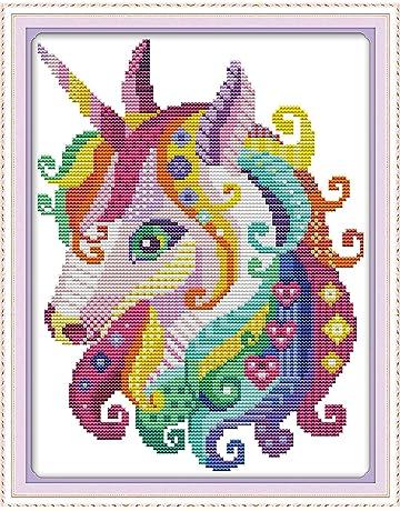 57f5859adeed4 Shop Amazon.com   Cross-Stitch- Stamped Kits
