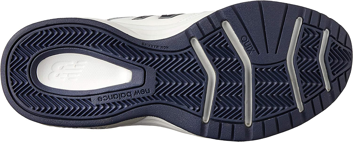 New Balance 624v5 Chaussures de Fitness Homme