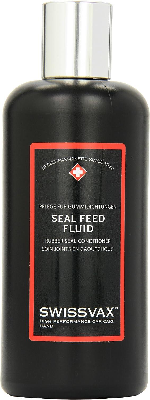 Swizöl 1023110 Gum Feed Intensivpflege Für Gummidichtungen Auto