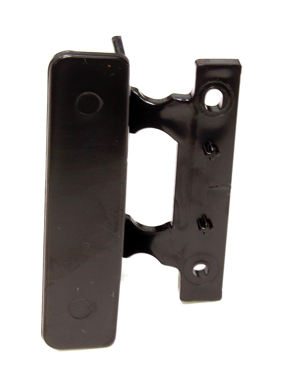 2007-2013 Chevy Silverado Suburban Tahoe GMC Sierra Yukon XL Center Console Armrest Lid Latch Lock GM 20864151 Aftermarket Replacment Replaces Broken Latches part# 20864151 20864153 20864154
