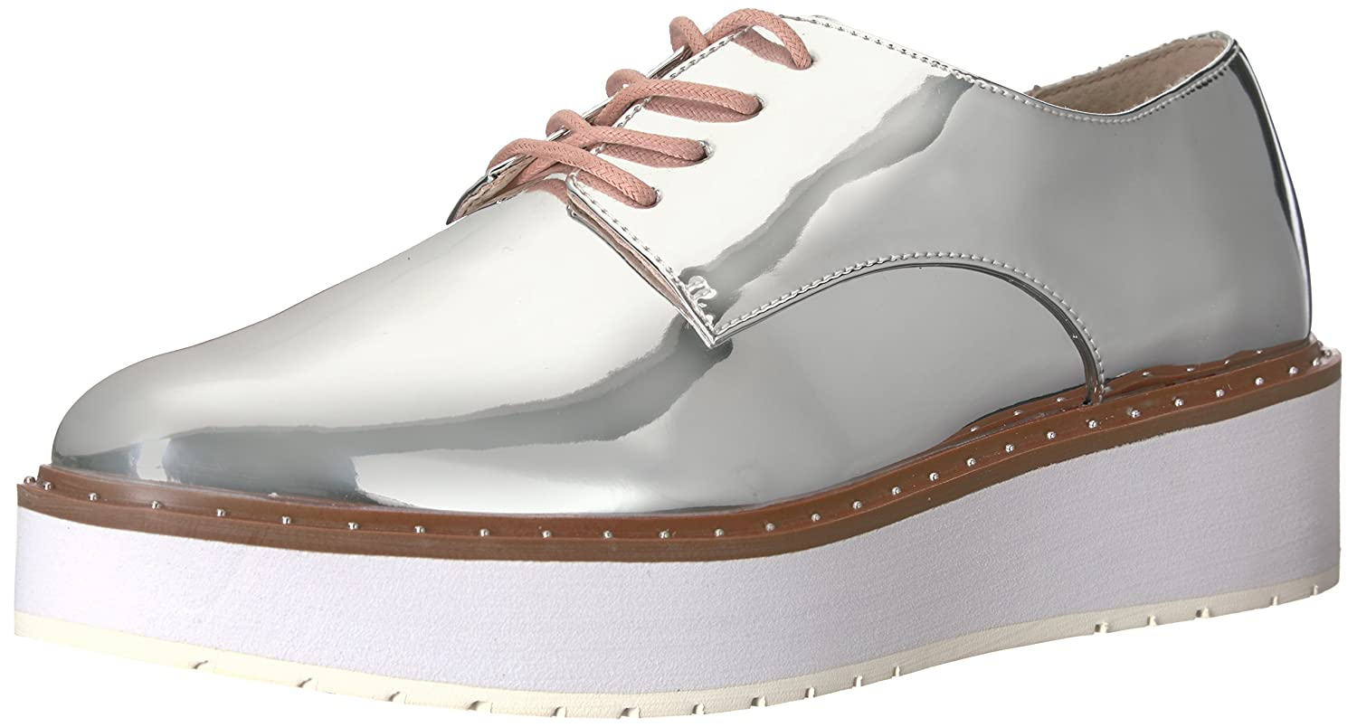 43b5231aa674 Chinese Laundry Women s Cecilia Oxford  Buy Online at Low Prices in India -  Amazon.in