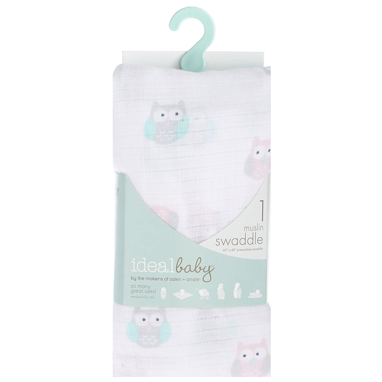 Amazon.com: Ideal baby por los fabricantes de Aden + Anais ...