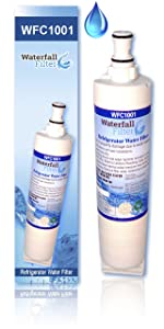 Waterfall Filter - 4396510 Quarter Turn Cyst-Reducing Side-by-Side Water Filter