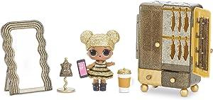 L.O.L. Surprise! Furniture Boutique with Queen Bee & 10+ Surprises