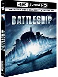 Battleship 4K [Blu-ray]