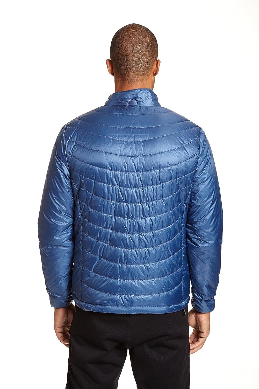 Champion -chaqueta de chándal Hombre azul azul marino Medium: Amazon.es: Ropa y accesorios