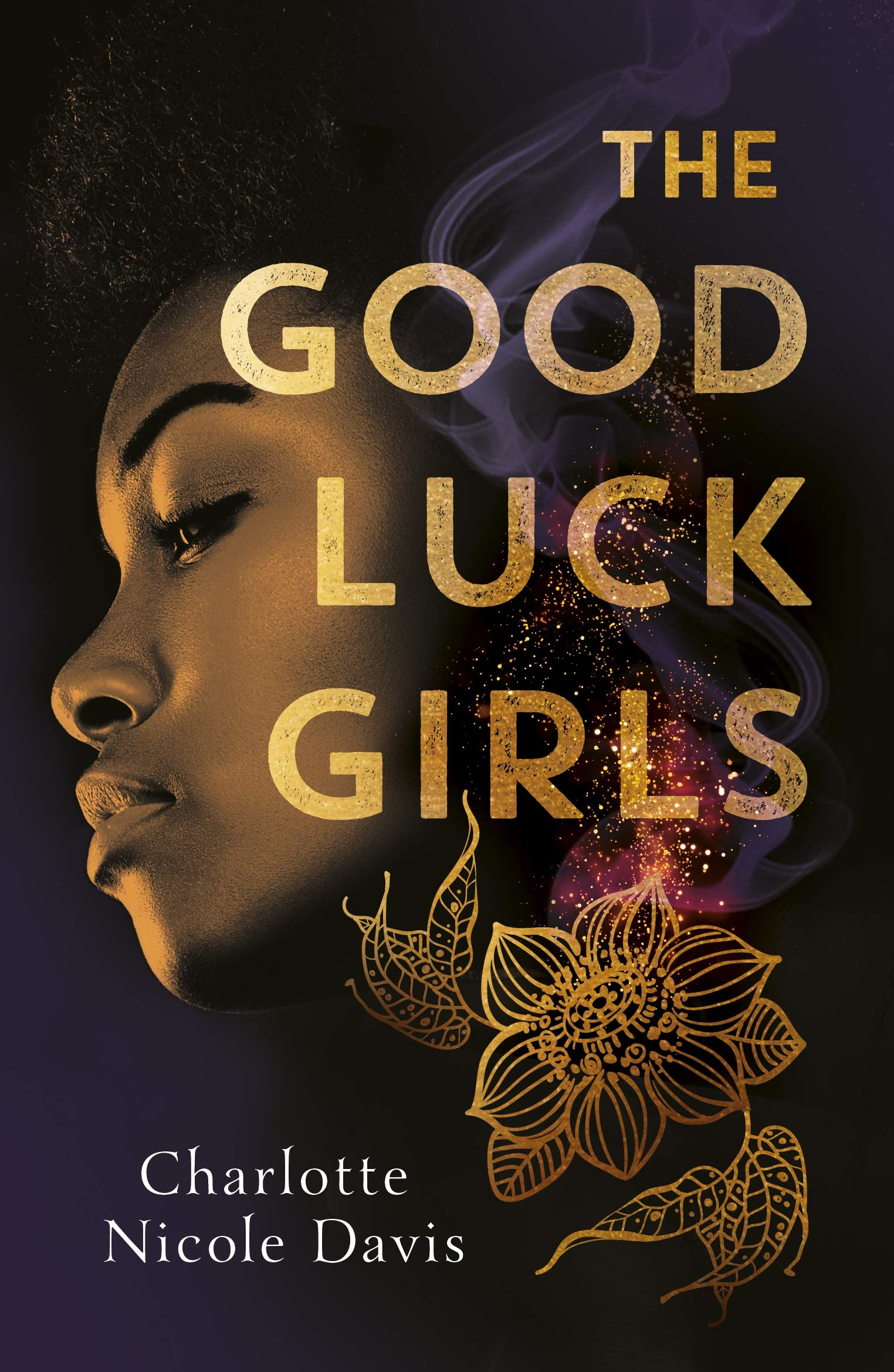 The Good Luck Girls  English Edition