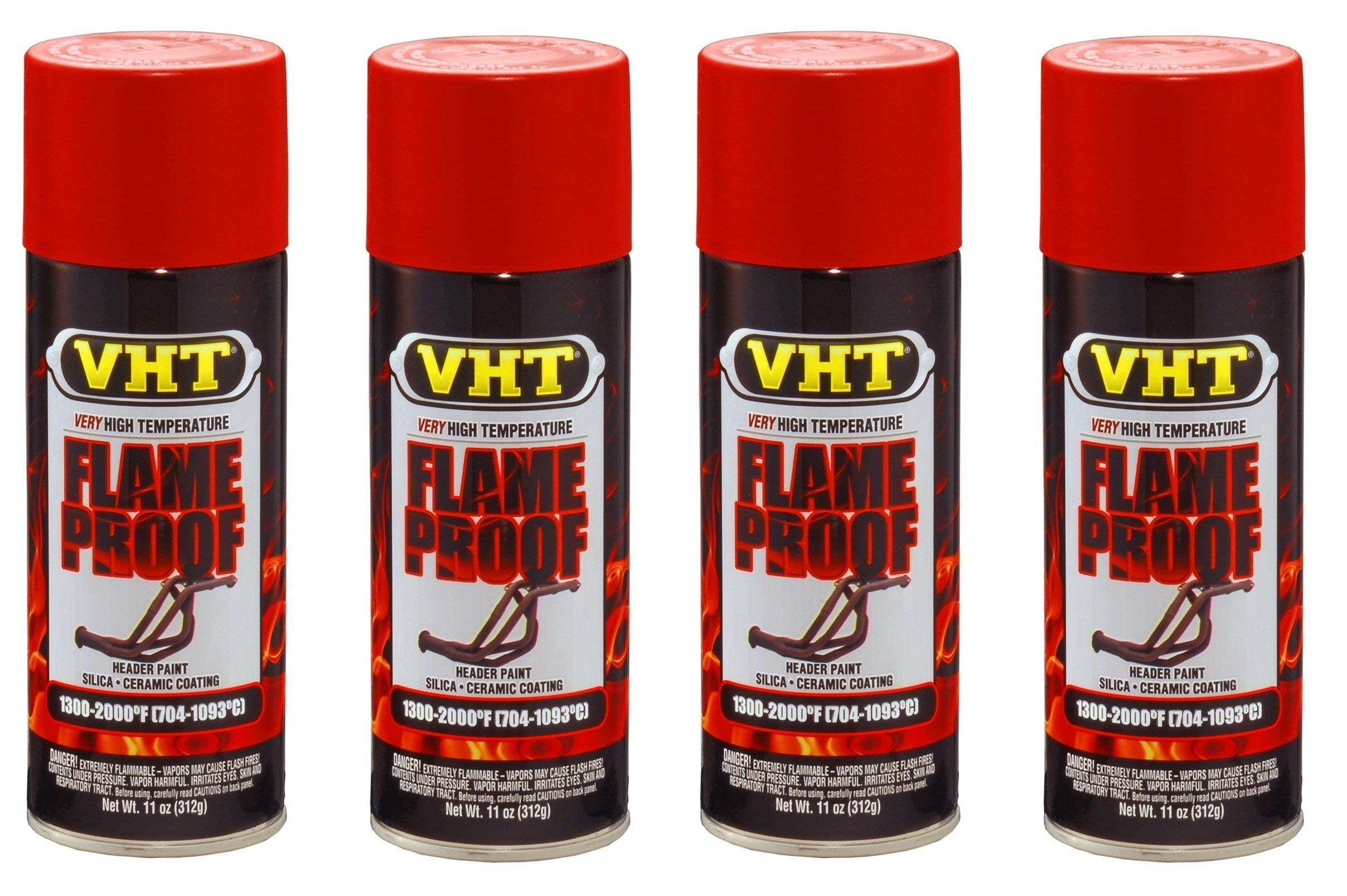 Vht Paint VHT SP109 Flameproof Coating (4)