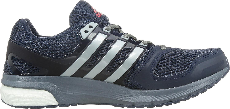 Adidas QUESTAR BOOST M Zapatilla Running - 43 1/3: Amazon.es ...