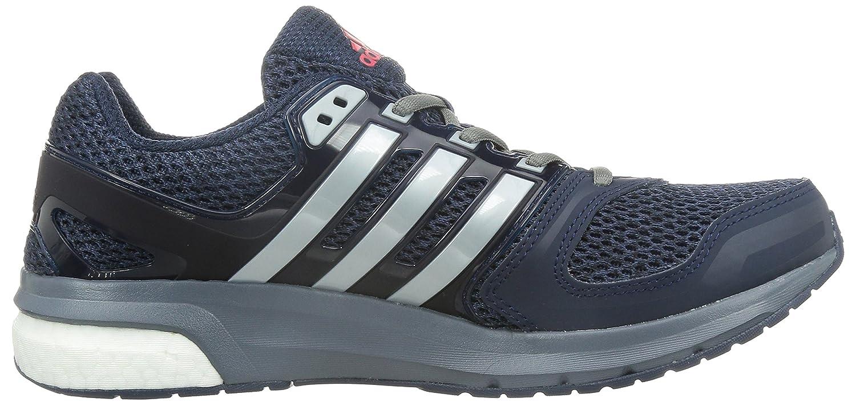 Adidas Questar Boost M - - - Conavy silvmt vivrot 4aaf1d