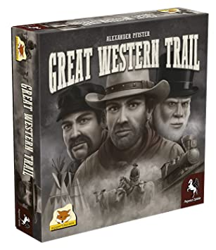 Western trail game free online