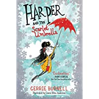 Harper and the Scarlet Umbrella, Volume 1