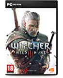 The Witcher 3: Wild Hunt (PC DVD) (輸入版)