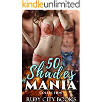 50 Shades of Mania Collection