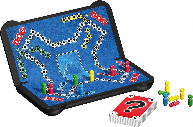 Schmidt Spiele 49216 Dog: Dog Compact [Importado de Alemania]: Amazon.es: Juguetes y juegos
