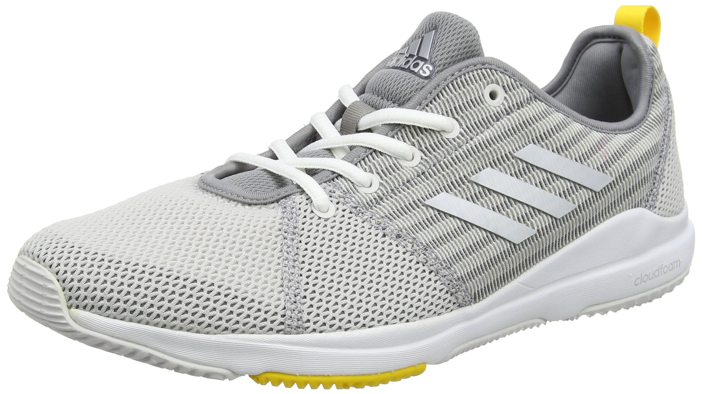 adidas Women's Arianna Cloudfoam Running Shoes- Buy Online in ...