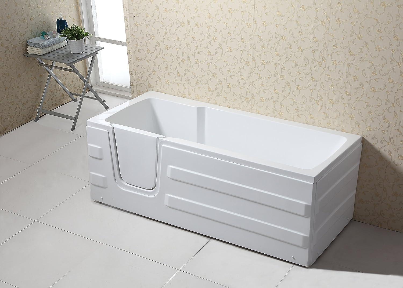 Easy Access Bathtubs - Cintinel.com