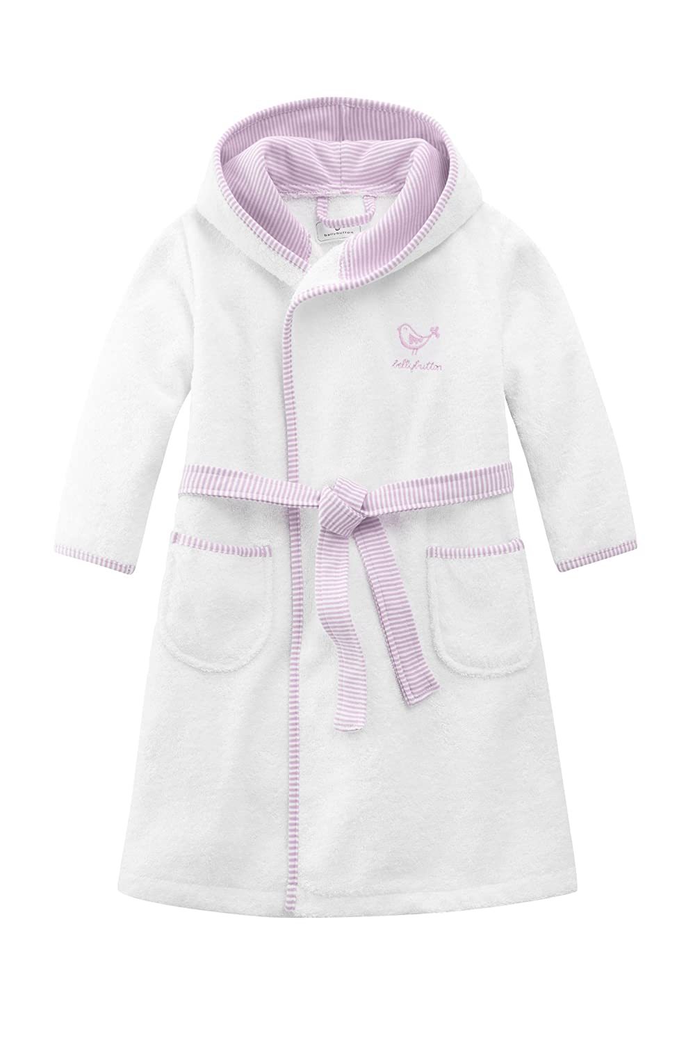 Bellybutton Kids with Belt for Kids Bathrobe
