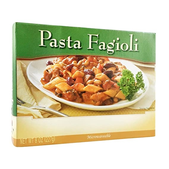 BariatricPal Microwavable Single Serve Protein Entree ...