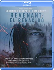 Revenant: El Renacido [Blu-ray]