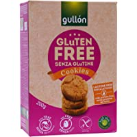 Gullon Gluten Free, Healthy Crackers, Nuts Free, Egg Free, Lactose Free 200GR