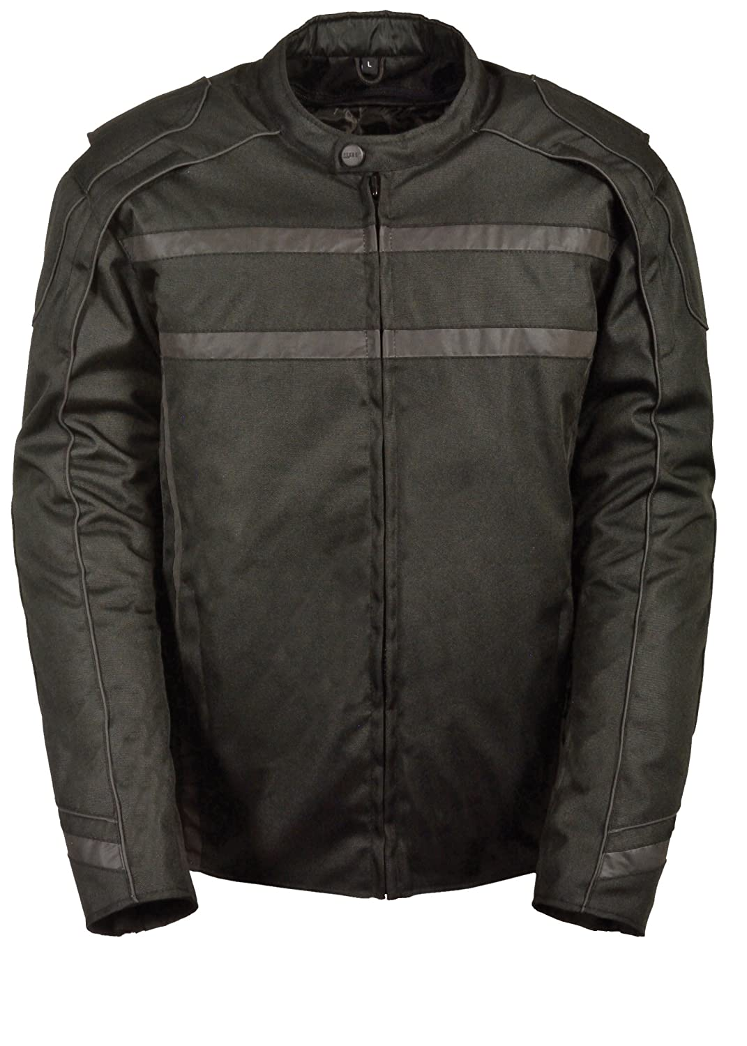 Milwaukee Performance Men's Vented Textile Jacket