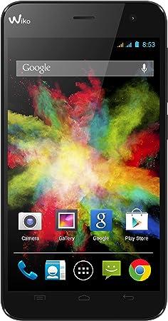 Wiko Bloom - Smartphone Libre Android (Pantalla 4.7
