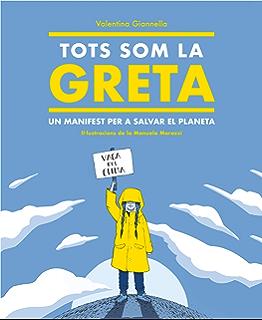 Canviem el món: #vagapelclima (LANCORA): Amazon.es: Thunberg ...
