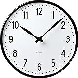 【正規輸入品】Arne Jacobsen Station Wall Clock 290 43643