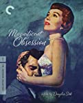 Magnificent Obsession (Criterion Collection) [Blu-ray]