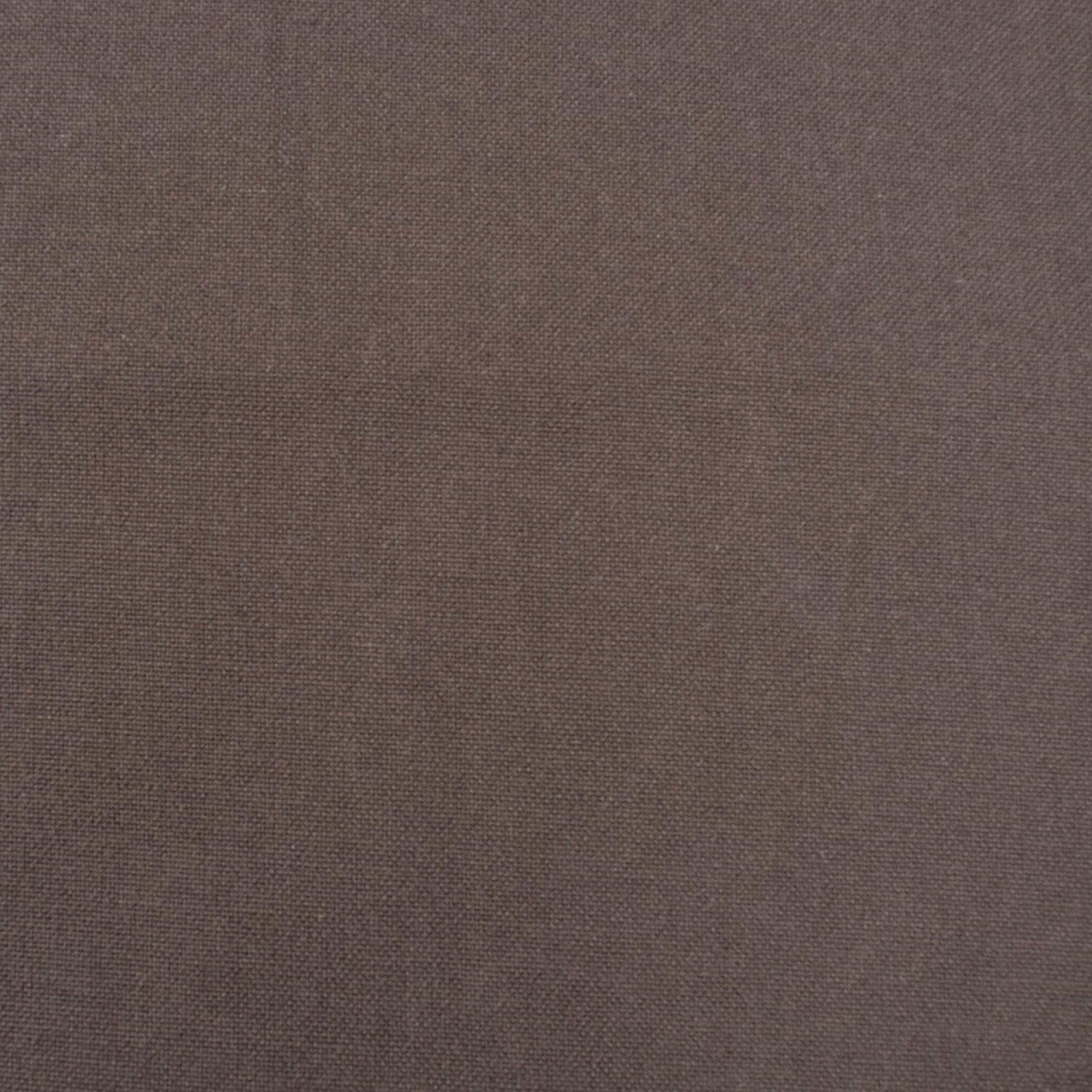 DII 100% Cotton Cloth Napkins, Oversized 20x20'' Dinner Napkins, For Basic Everyday Use, Banquets, Weddings, Events, or Family Gatherings - Set of 6, Dark Brown by DII (Image #2)