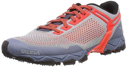SALEWA WS Lite Train K, Zapatillas de Trail Running para Mujer: Amazon.es: Zapatos y complementos