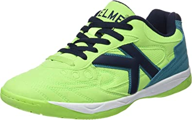 Kelme - Zapatillas Indoor Copa 2.0: Amazon.es: Zapatos y complementos