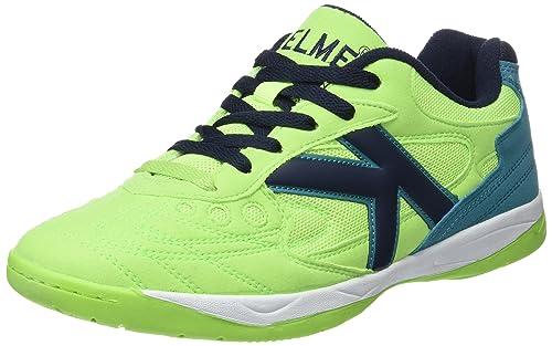 KELME Indoor Copa 2.0, Zapatillas para Hombre: Amazon.es: Zapatos y complementos