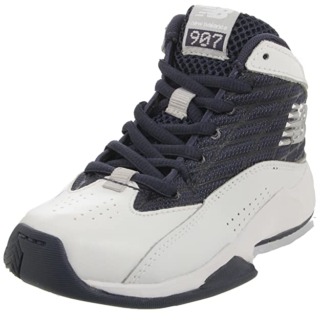 new balance basketball shoes 907