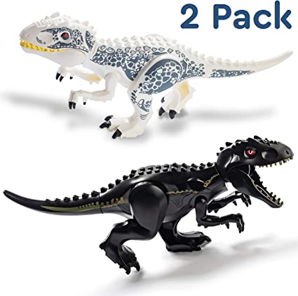 SEALED. LEGO JURASSIC WORLD Baryonyx Dinosaur Raptor T-Rex 75935 Figure only